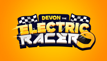 Devon the Electric Racer